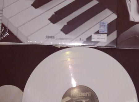 MARCO MASINI – LA MIA STORIA… PIANO E VOCE (2LP)