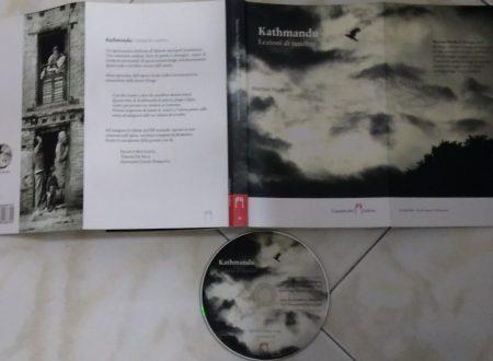 MARTINO NICOLETTI – KATHMANDU. LEZIONI DI TENEBRE (Libro + CD)