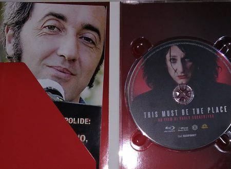 PAOLO SORRENTINO – THIS MUST BE THE PLACE