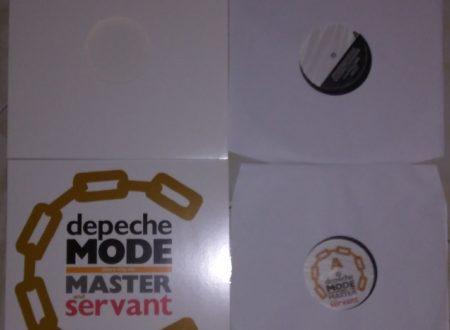 "DEPECHE MODE – SOME GREAT REWARD (12"" VINYL BOX LIMITED EDITION)"