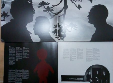 DEPECHE MODE – PLAYING THE ANGEL (2LP)
