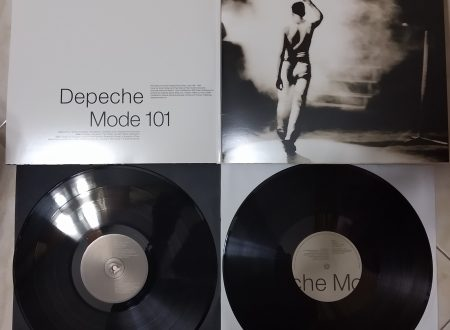 DEPECHE MODE – 101 (2LP)