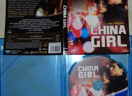 ABEL FERRARA – CHINA GIRL