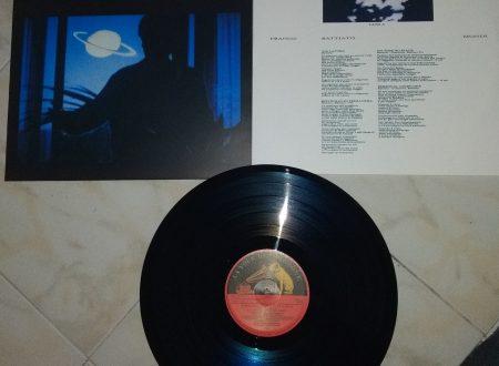 FRANCO BATTIATO – MONDI LONTANISSIMI (LP 2018)