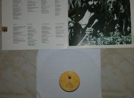 FRANCO BATTIATO – FISIOGNOMICA (LP)