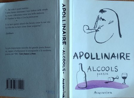 GUILLAME APOLLINAIRE – ALCOOLS