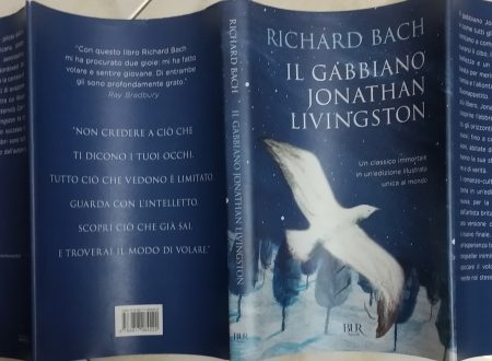 RICHARD BACH – IL GABBAINO JONATHAN LIVINGSTON